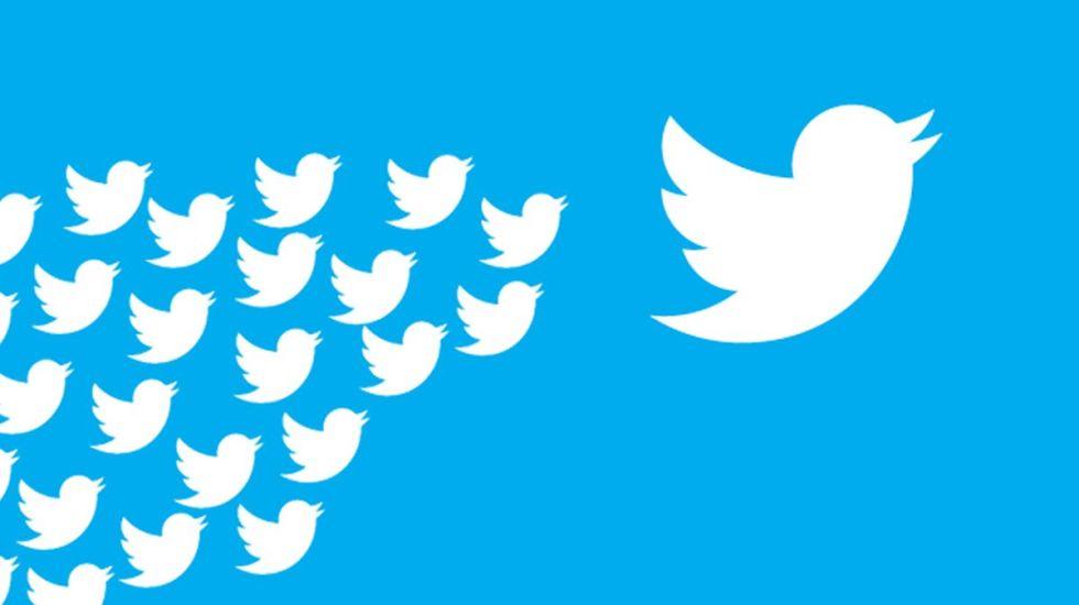 Bots acaparan hasta el 60 por ciento de los tuits - Foto de Internet