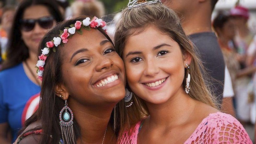 Las claves de la felicidad en América Latina - Foto de Internet