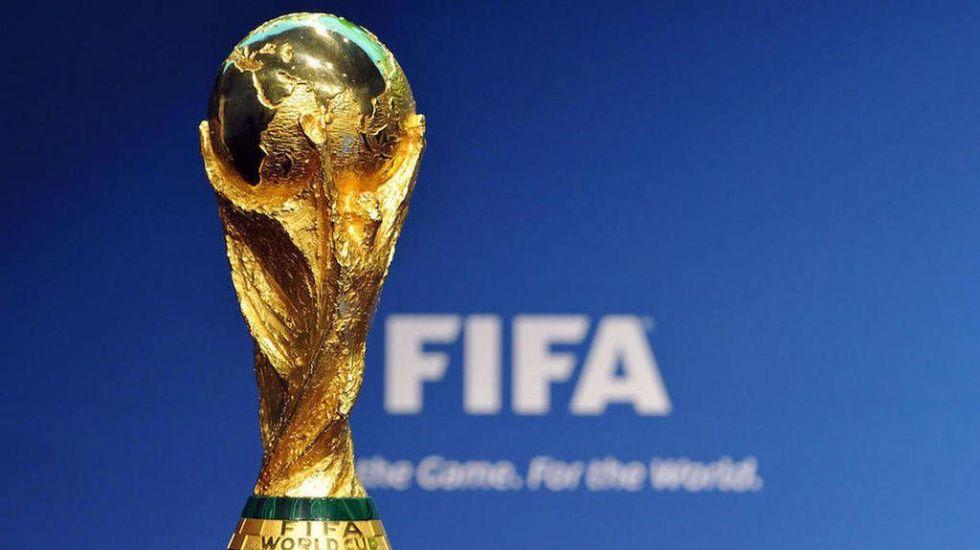 Foto de FIFA
