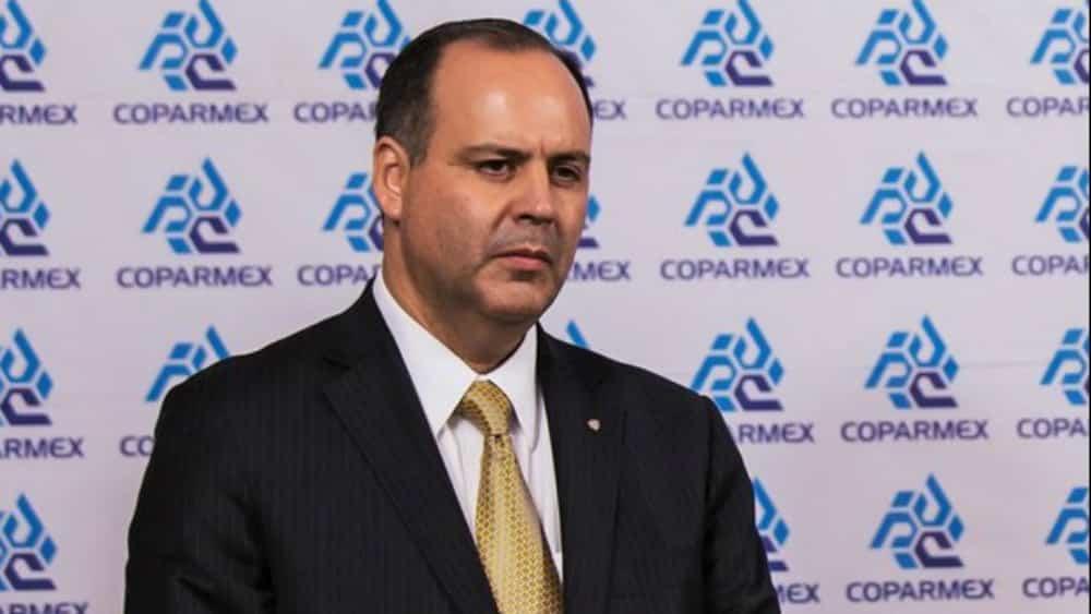 Coparmex pide reconsiderar el futuro de ProMéxico y Bancomext
