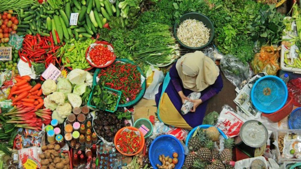 """""""Crece extrema pobreza y hambre en el mundo"""": FAO - Foto: Facebook."""