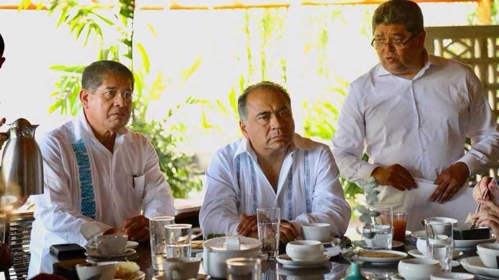 """""""Estamos trabajando para que Zihuatanejo sea Pueblo Mágico"""": Astudillo - Foto de Gobierno de Guerrero"""