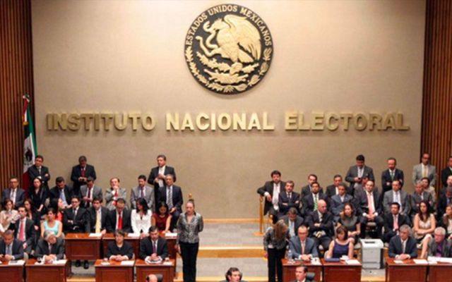 INE revelará si independientes obtuvieron firmas fraudulentas - Foto de Codigoqro