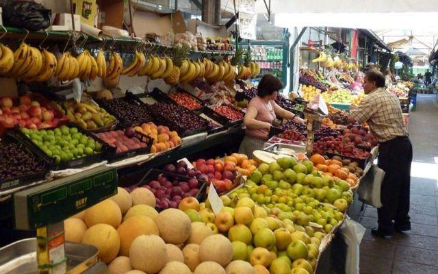 Inflación de México baja a 3.02% durante octubre y mantiene meta de Banxico - Foto de Archivo Notimex.