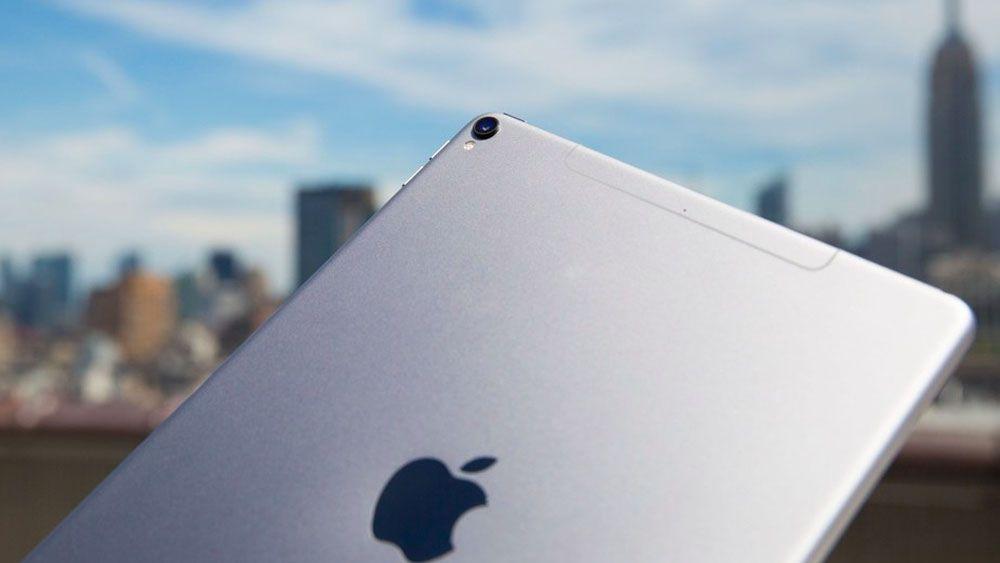 Apple lanzaría un nuevo iPad más barato la próxima semana - Foto de Mashable