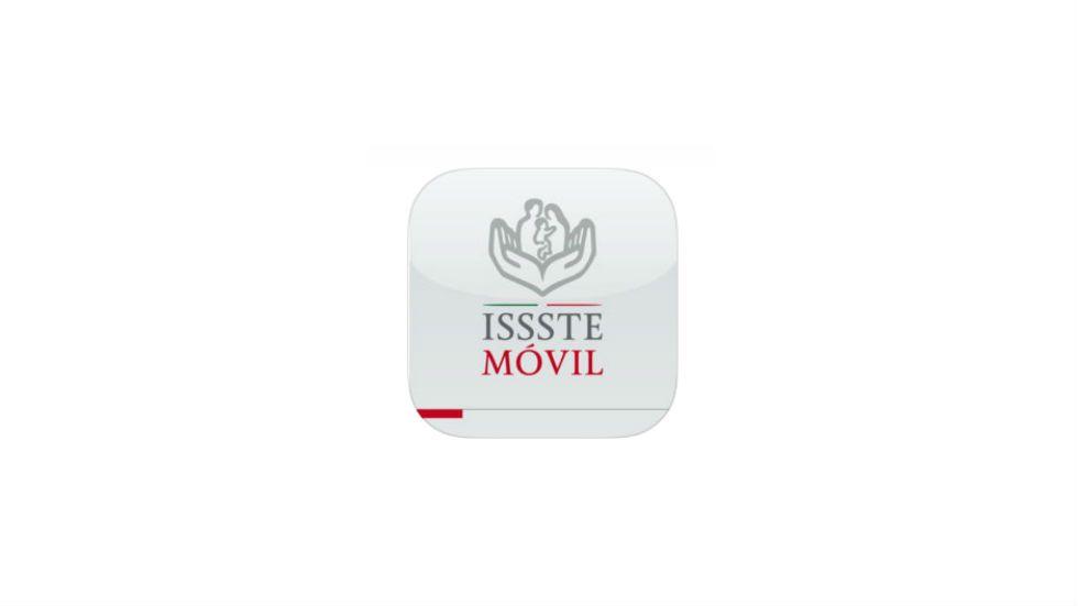 Derechohabientes del ISSSTE podrán agendar citas desde app