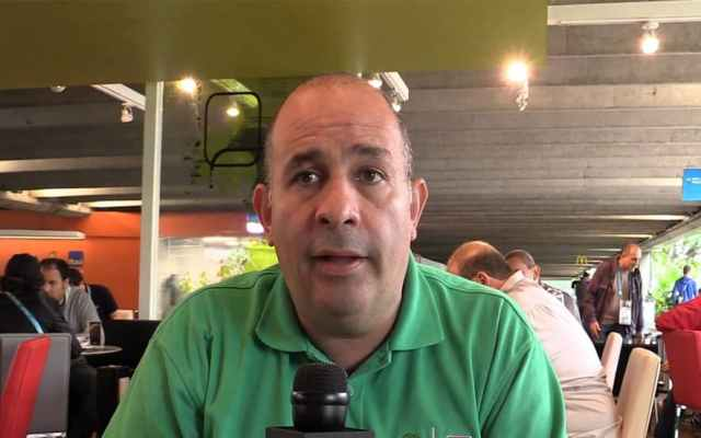 Juan Carlos Rodríguez, nuevo responsable de Televisa Deportes - Foto de internet