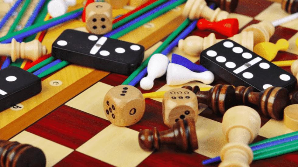 Los 10 Juegos De Mesa Que No Te Puedes Perder