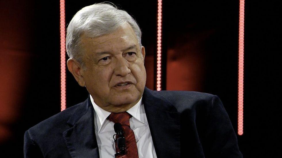 No voy a meter a la cárcel a Peña: López Obrador
