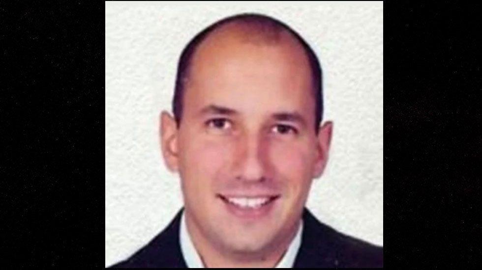 Giran orden de aprehensión contra Manuel Barreiro - Foto Especial