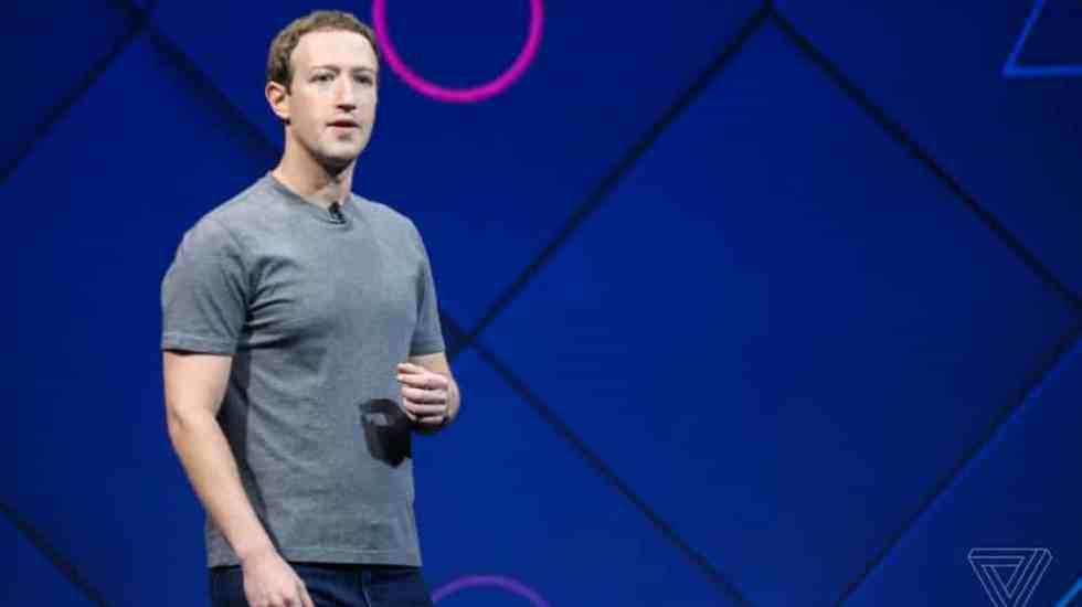 Mark Zuckerberg dona 300 mdd para elecciones seguras en EE.UU. - Foto de The Verge