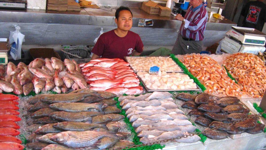 Profeco detecta variaciones de precios en productos en Cuaresma - Foto de Food and Travel