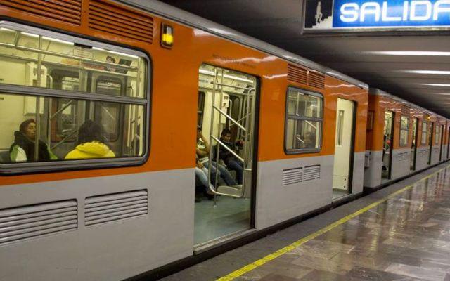 Metro y Metrobús permiten el acceso con bicicletas