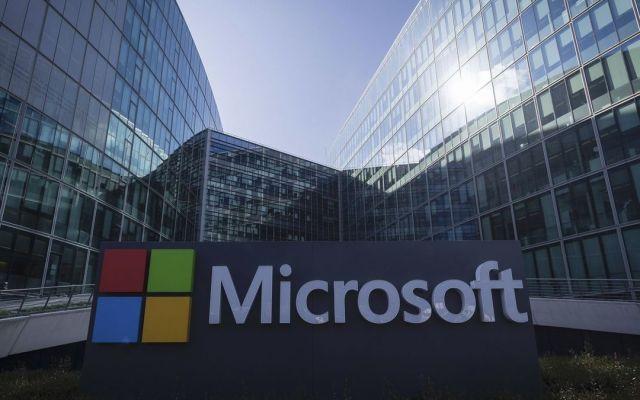 Microsoft propone usar aviones para llevar internet a todo el mundo - Foto de Internet