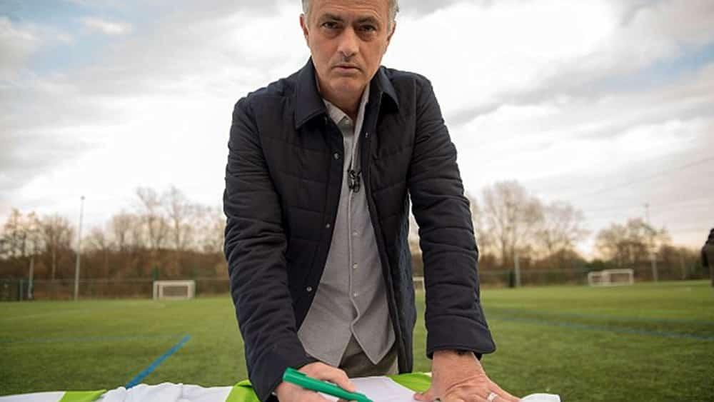 Mourinho cobrará 2.3 mdd como comentarista en Rusia 2018 - Foto de Russia Today