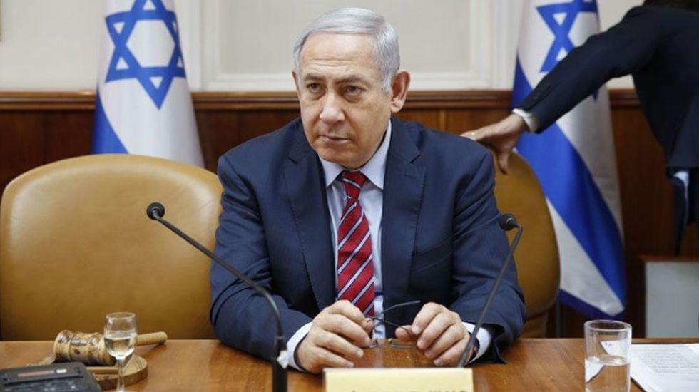 Netanyahu amenaza a Bashar al-Asad - Netanyahu mantiene la mayoria en el parlamento por solo un diputado