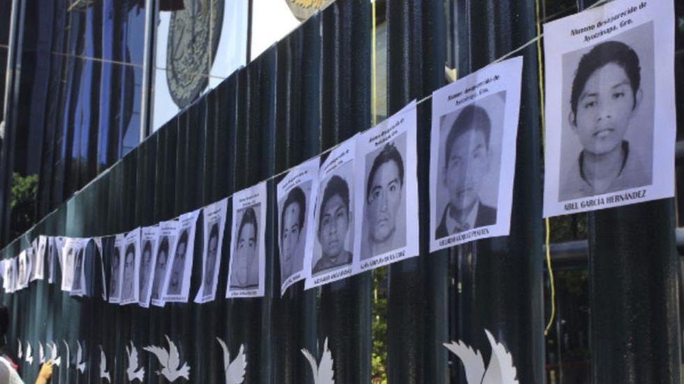 PGR torturó a 34 personas en investigación sobre Ayotzinapa: ONU - Foto de Internet