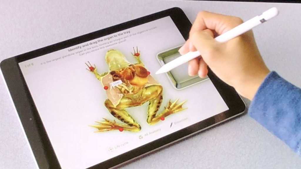 Apple lidera el mercado de las tablets - Foto de Internet