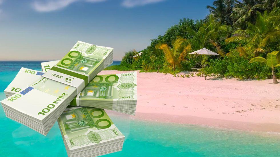 UE incluye a tres islas del Caribe en lista negra de paraísos fiscales - Foto Especial