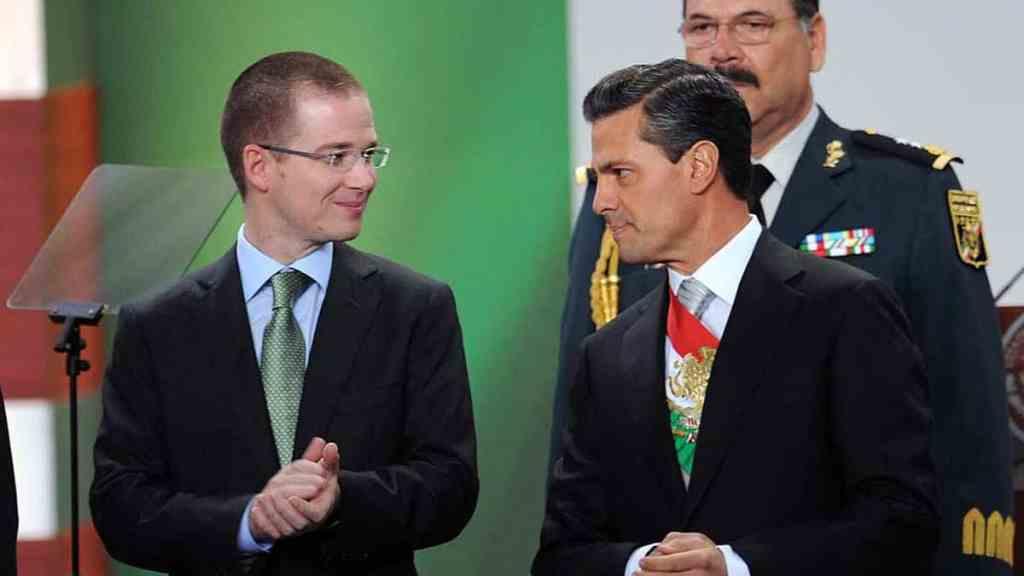 Periodistas e intelectuales piden a Peña Nieto no involucrarse en elección - Foto de Internet