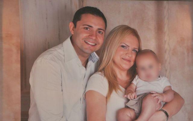 Condenan a 47 años de cárcel a esposo de Pilar Garrido - Foto de El Diario de Ciudad Victoria