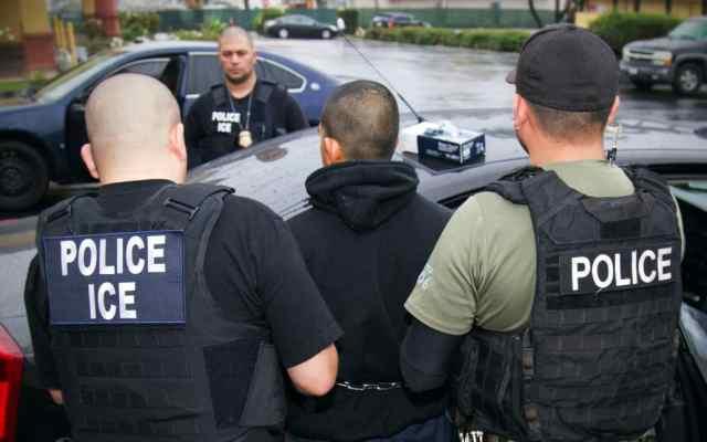 Mexicano se hizo pasar por ciudadano de EE.UU. durante 37 años - Foto de The Intercept