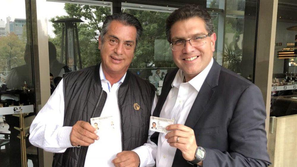 """Ríos Píter y """"El Bronco"""" fuera de la boleta electoral - Foto de internet"""