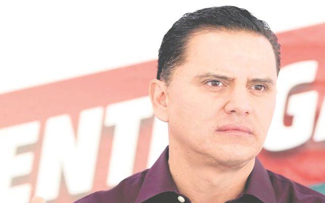 Otorgan amparo a Roberto Sandoval - Foto de Internet