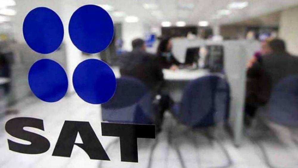 Autorizados 4 mil 716 mdp en devolución de impuestos: SAT - Foto de internet