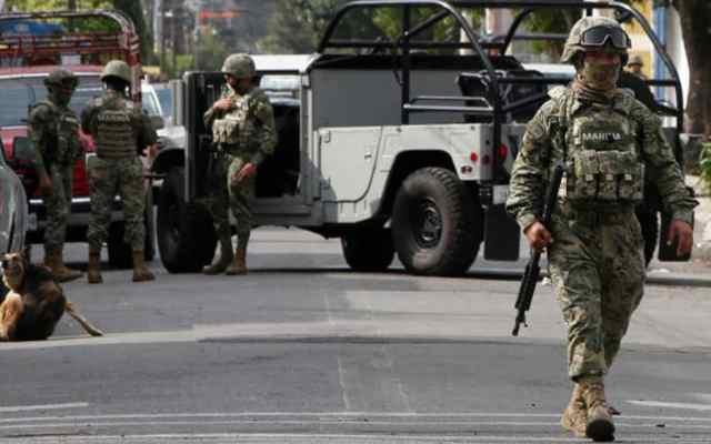 Ley de Seguridad Interior no cumple con derechos humanos: ONU - Foto de internet