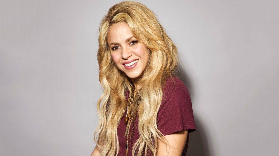 Shakira no es la coautora de 'Loca': corte de Nueva York - Foto de Antena 3