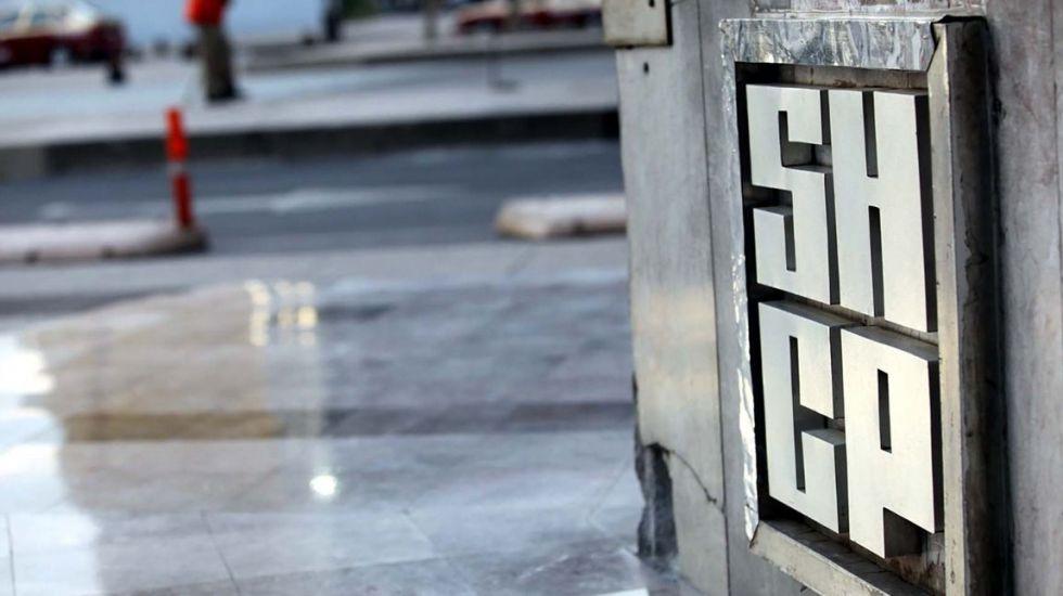 Recaudación del IVA registra mayor baja desde 2009: El Economista - Hacienda CESF SHCP