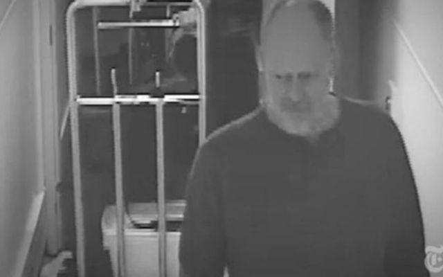 #Video Stephen Paddock antes del ataque de Las Vegas - Foto de The New York Times
