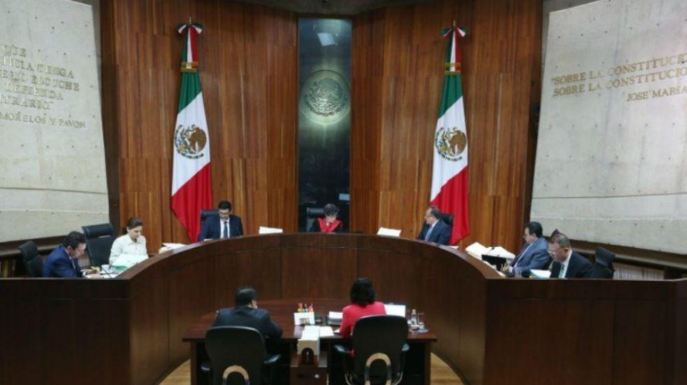 TEPJF resolverá juicios sobre legisladores plurinominales - Foto de TEPJF_informa