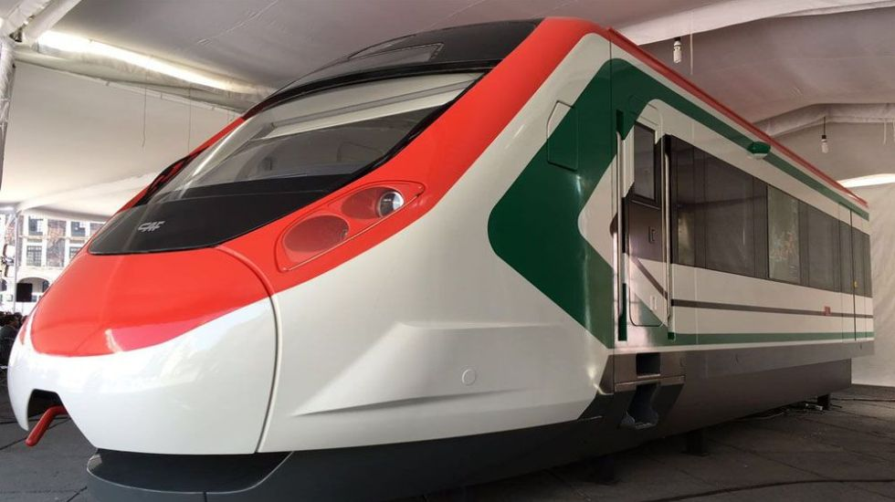 Amputan piernas a trabajador del Tren Interurbano tras accidente - Tren Interurbano