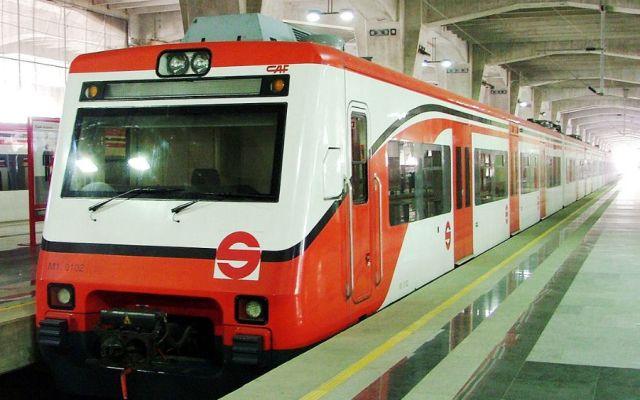 Este domingo subirán tarifas del tren Suburbano - Foto: Internet.