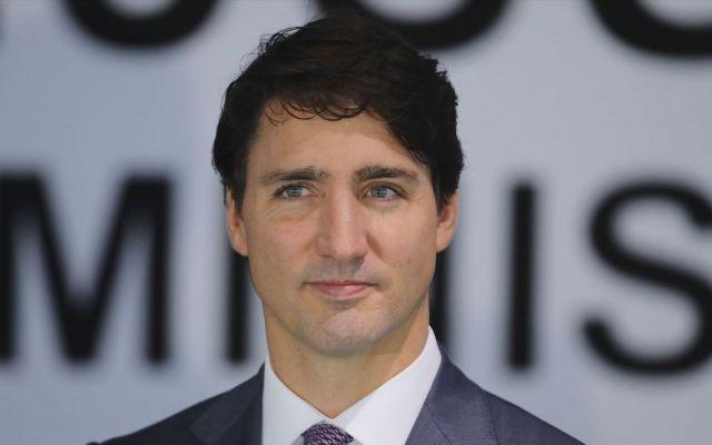 """Afirma Trudeau que están """"muy cerca"""" de lograr un acuerdo en TLCAN - Foto de Chatelaine"""