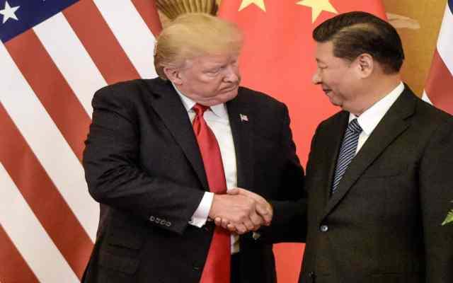 Donald Trump analiza prolongar tregua comercial con China - trump podría prolongar la tregua comercial con china