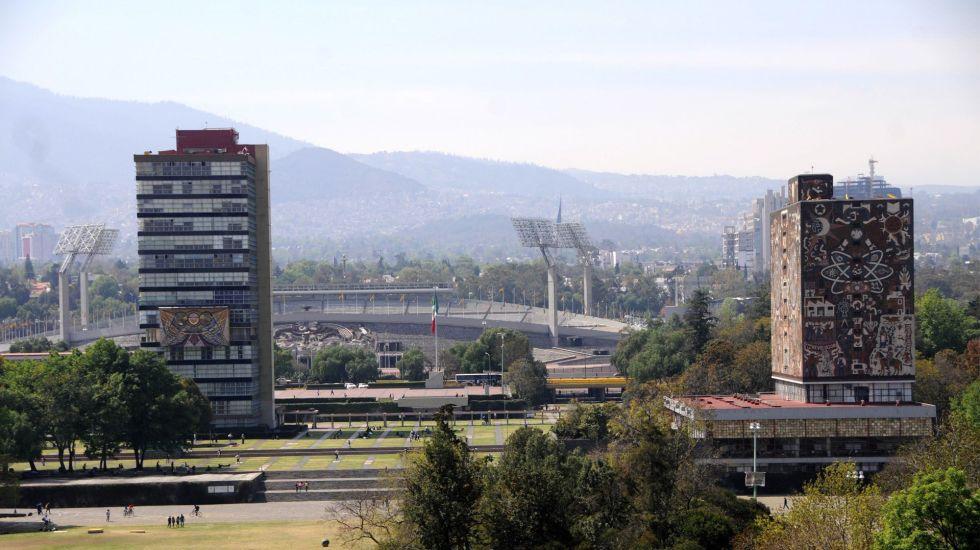 Foto de UNAM