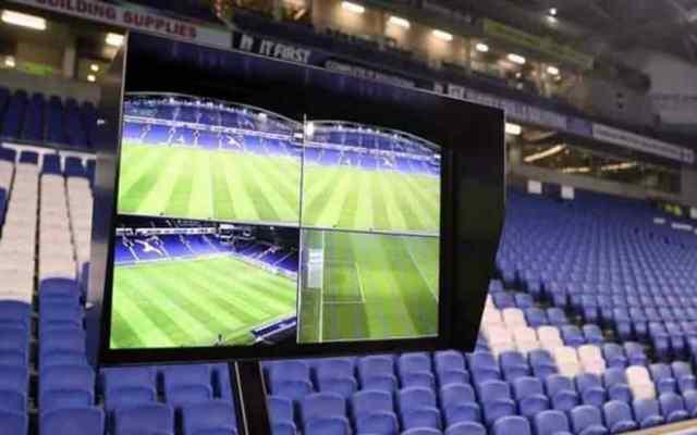 Liguilla del Clausura 2018 se jugará sin VAR - Foto: AFP.