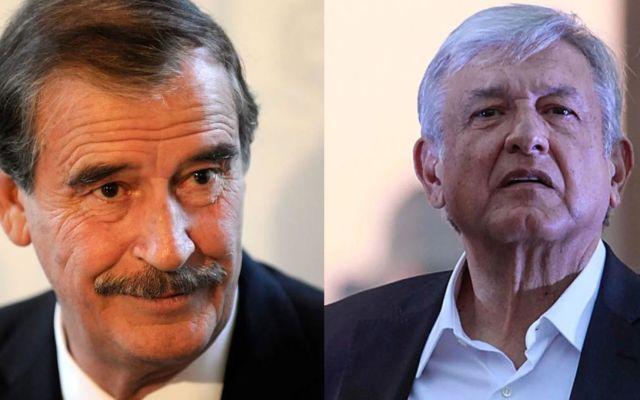 """Vicente Fox tuitea contra AMLO y sus """"ideas mágicas"""" - Foto de Internet"""