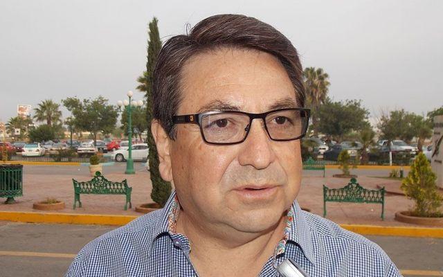 Corral tiene tres días para entregar a exsecretario del PRI - Foto de internet