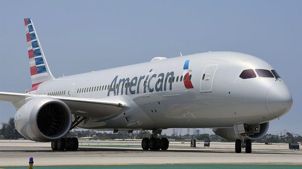 American Airlines rechaza llevar niños migrantes separados de sus padres - Foto de Airways