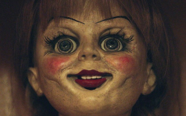 Anuncian fecha de estreno de Annabelle 3 - Foto de New Line Cinema