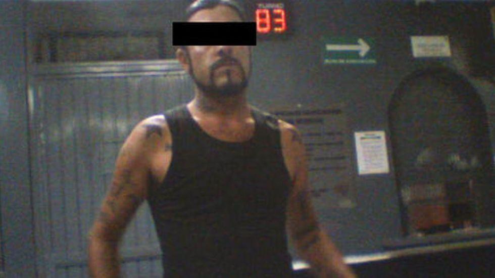 Asesinan a hombre en Irapuato 13 veces detenido - Foto de Milenio