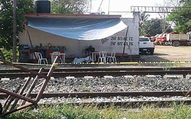 Matan a dirigente de la CTM en Oaxaca - Foto de Quadratín