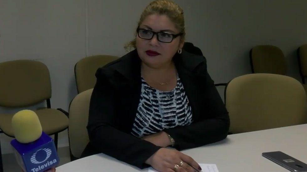 MP que llevaba caso de homicidio de embarazada renuncia - Foto de Noticieros Televisa
