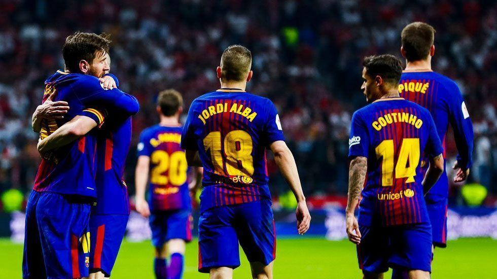 Foto de FC Barcelona