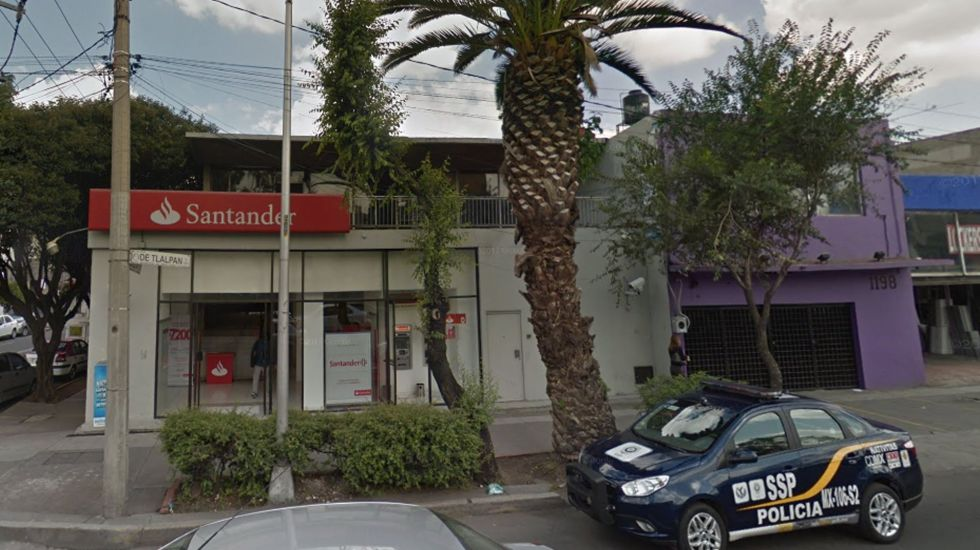 Detienen a dos por manipular cajeros automáticos en Benito Juárez
