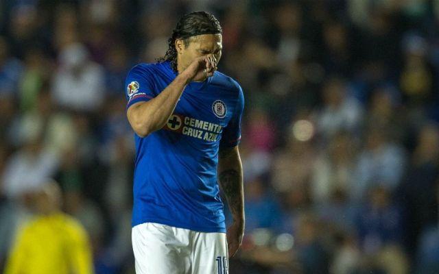 """""""'Gullit' me debe más, de lo que yo le debo"""": Caixinha - Foto: Mexsport."""
